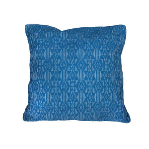 Tai Leu Small Flower Solid, Cotton Cushion Covers