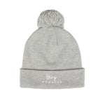 Dog Momager Beanie // Grey