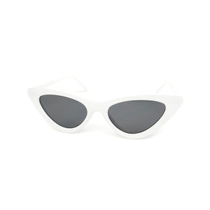 Load image into Gallery viewer, Poppy Sunnies // White
