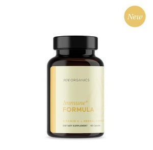 Immune Formula Vit C + Herbal Complex - on sale until November 1