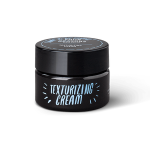 Four Reasons Black Edition Texturizing Cream