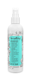 No nothing Very Sensitive Moisture Mist