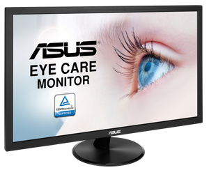 "Monitor Asus VP228DE 21.5"" Full HD"