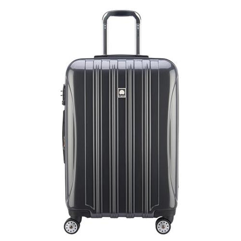 DELSEY Paris Titanium Hardside Expandable Luggage with Spinner Wheels