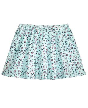 Epic Threads Mix and Match Branch-Print Scooter Skirt, Toddler Girls (2T-5T), Created for Macy's