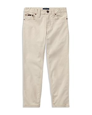 Ralph Lauren Childrenswear Boys' Pants - Little Kid