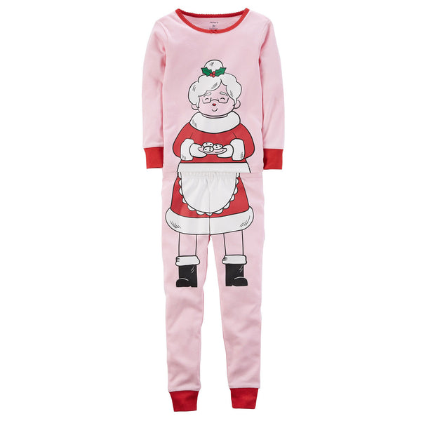 Carter's Christmas 2-pack Pajama Set Girls