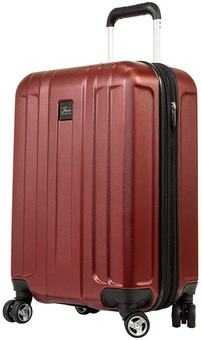 Skyway Whittier 2-Piece Expandable Hardside Spinner Luggage Set