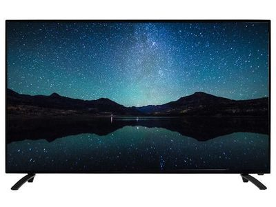 "Fluid FLD4900 49"" 4K2K LED TV"