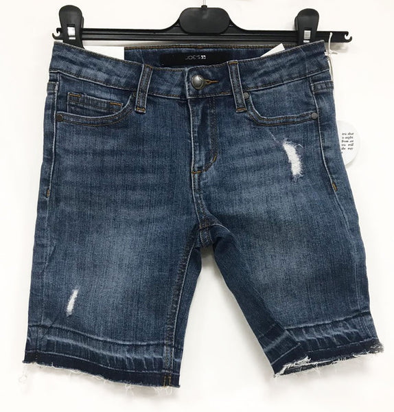 Joe's jeans short for girls