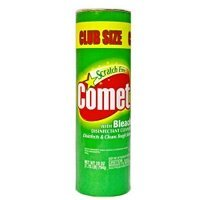 28oz Comet Powder Cleanser with Bleach