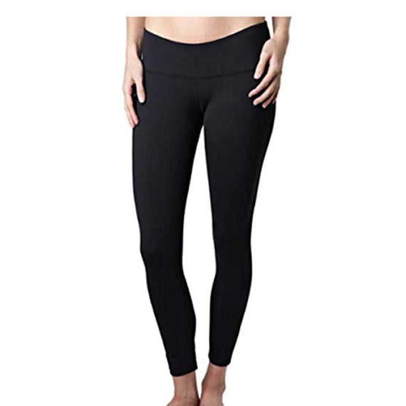 Tuff Athletics Ladies' High-Waist Active Tight, Variety