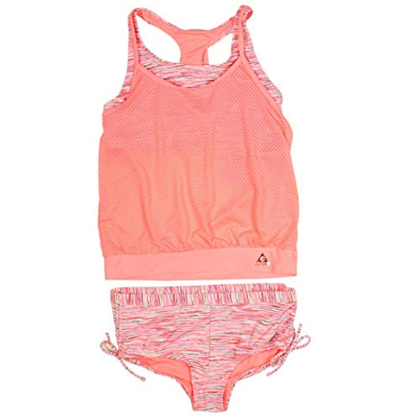 Gerry Girls', 2 Piece Swimsuit (Starfish)
