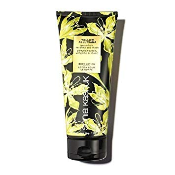 Sonia Kashuk Yellow Alluriana Body Lotion - 180 ml