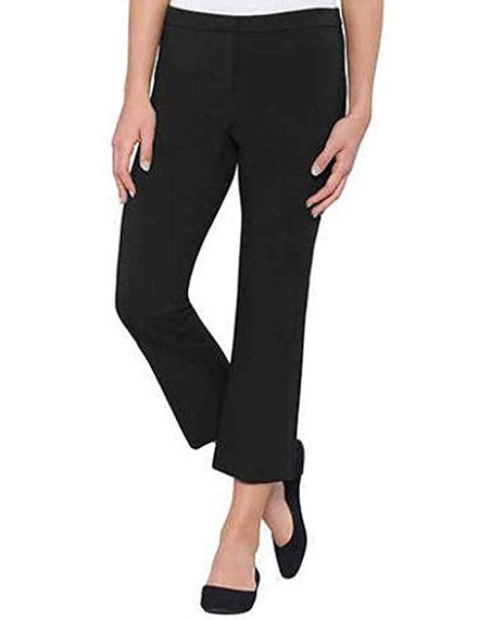 Max & Mia Ladies' Capri Dress Pant