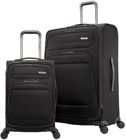 Samsonite Epsilon NXT 2-piece Soft Luggage Set