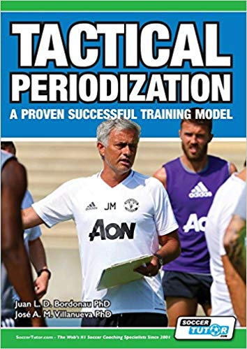 Tactical Periodization - A Proven Successful Training Model Paperback