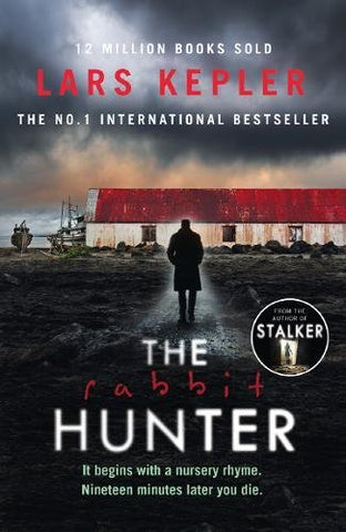 The Rabbit Hunter (Joona Linna)