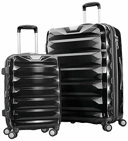 Samsonite Flylite DLX Hardside Spinner Set