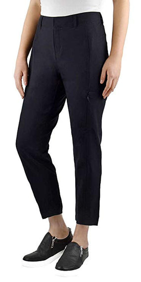 Kirkland Signature Ladies Ankle Length Travel Pants