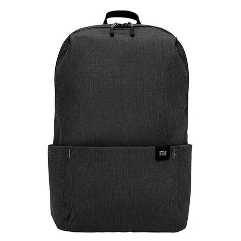 Xiaomi,Men, Women, 10L Backpack, Bag,Water Repellent, Chest Pack, for Travel(Black)