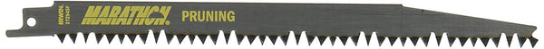 IRWIN Tools 372945F Reciprocating Saw Blade, Wood- and Metal-Cutting, 9-inch