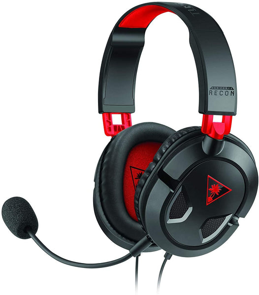 ear force recon 50x turtle beach change your game pc