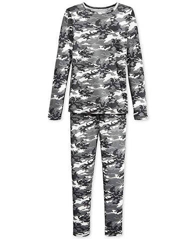 32 DEGREES Weatherproof Kid's Heat Base Layer Set