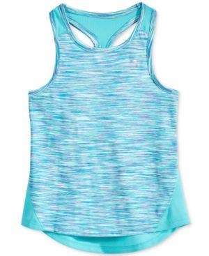 Champion Space-dye Swing Tank, Toddler & Little Girls (2t-6x)