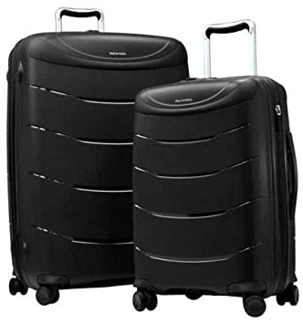 Ricardo Beverly Hills Contour 2-piece  Hardside Luggage Set