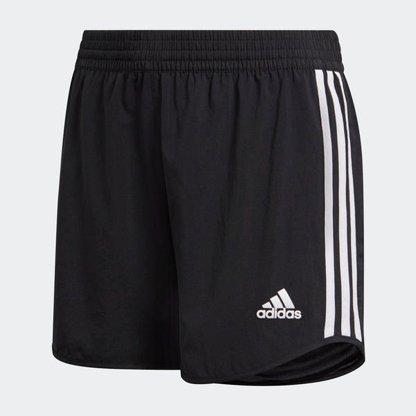 Adidas shorts with 3 stripes