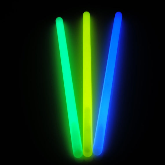 Illuminated bar - glow stick