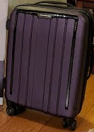 Samsonite ExoFrame 2-piece