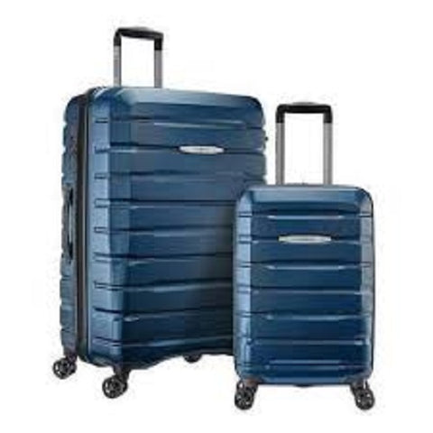 Samsonite TECH TWO 2.0 2-Piece Hard side Set Luggage 68 & 54 cm