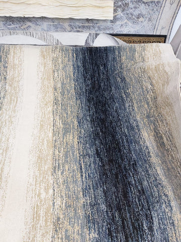 Orian rugs skyline blue