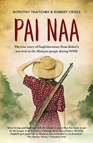 Pai Naa: The True Story of Englishwoman
