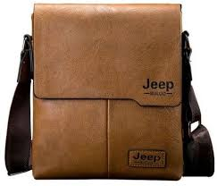 JEEP BULUO Leather
