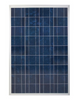 Coleman 100 Watt 12 Volt Solar Panel Crystalline 100w 12v Battery Charger