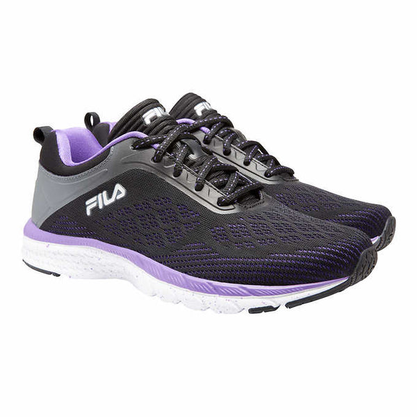 Fila memory foam women's shoes