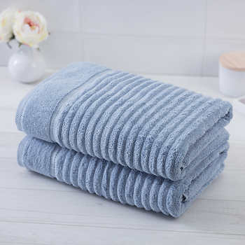 Charisma bath towels single