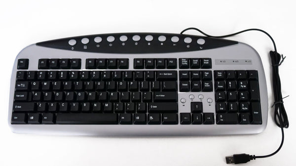 Orink USB multimedia keyboard