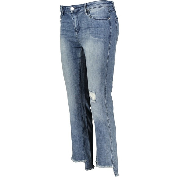 Kenneth Cole New York Jess Skinny,  Light Blue