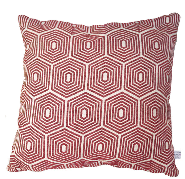 Studio Chic Home, Diamond Red Singles