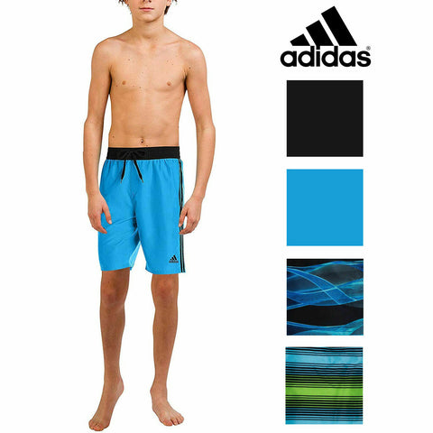 Adidas Boys' Swim Trunks Boardshorts