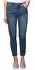 Kenneth Cole Women's Jess Skinny Mid-Rise Ankle Jeans