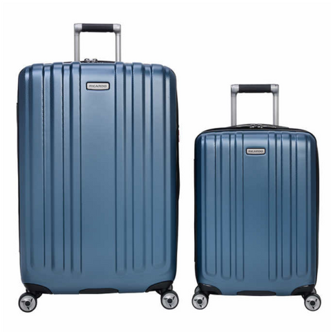 Ricardo Beverly Hills Mulholland  Hardside 72cm & 51cm Luggage