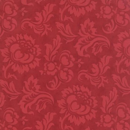 "Mille Couleurs - Madder Red 108"" Wide Back"