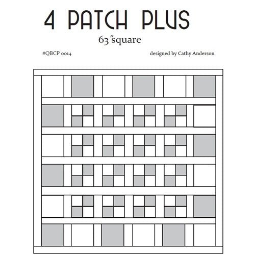 4 Patch Plus