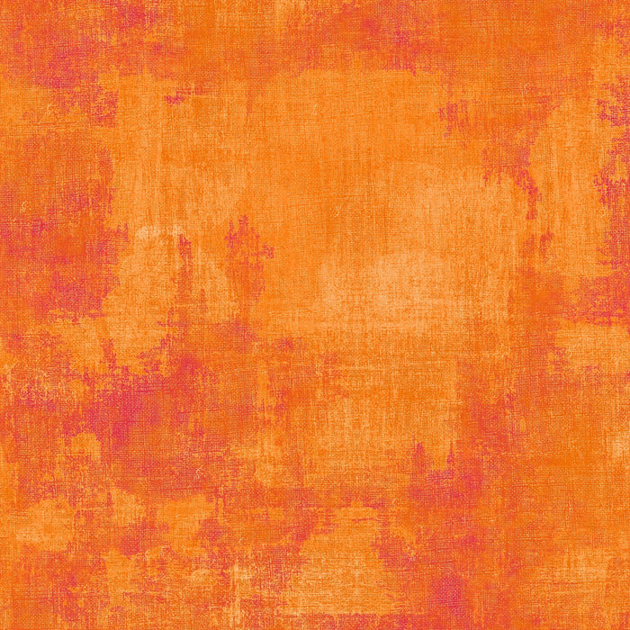 Wilmington Dry Brush - Orange Peel