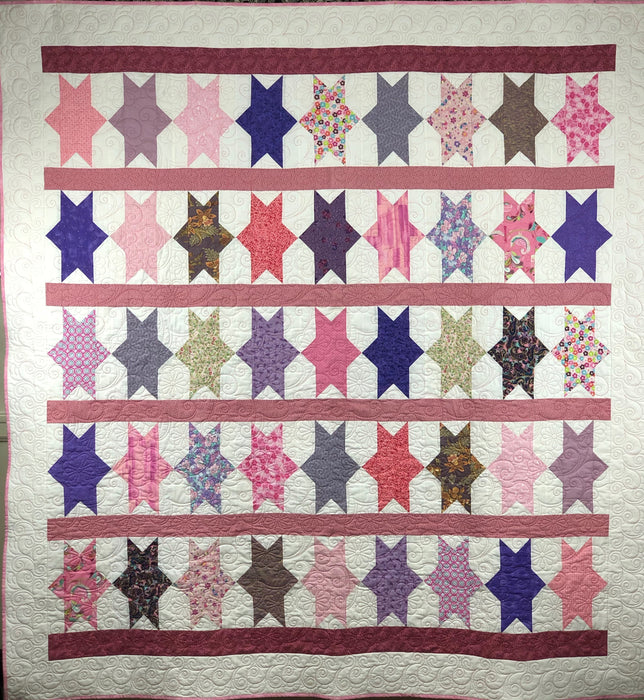 Field of Stars Quilt